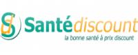 Santediscount - logo