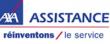 AXA Assistance Bon