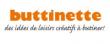 Buttinette Bon de reduction