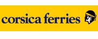 Corsica Ferries Bon de reduction