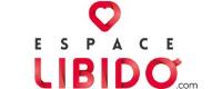 espace libido code promo