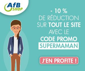 afb code promo