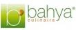 bahya culinaire code promo