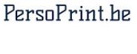 persoprint code promo