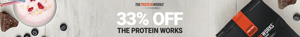 the protein works code promo