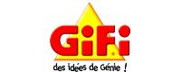 gifi code promo