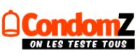 condomz code promo