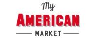 my american market code promo