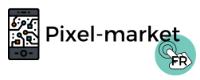 Pixel-market code promo