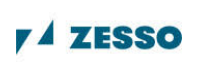 Zesso code promo