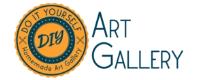 DIY Art Gallery code promo