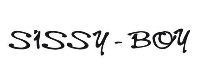 Sissy-boy code promo