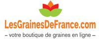 Les Graines De France code promo