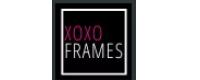 XOXO Frames code promo