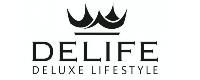 Delife code promo