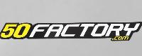 50factory code promo