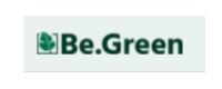 Be.Green code promo