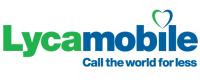Lycamobile code promo