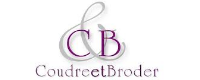 Coudre et broder code promo