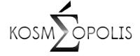Kosmeopolis code promo