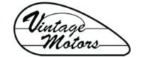 Vintage Motors code promo