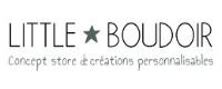 Little Boudoir code promo