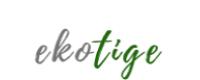 Ekotige code promo